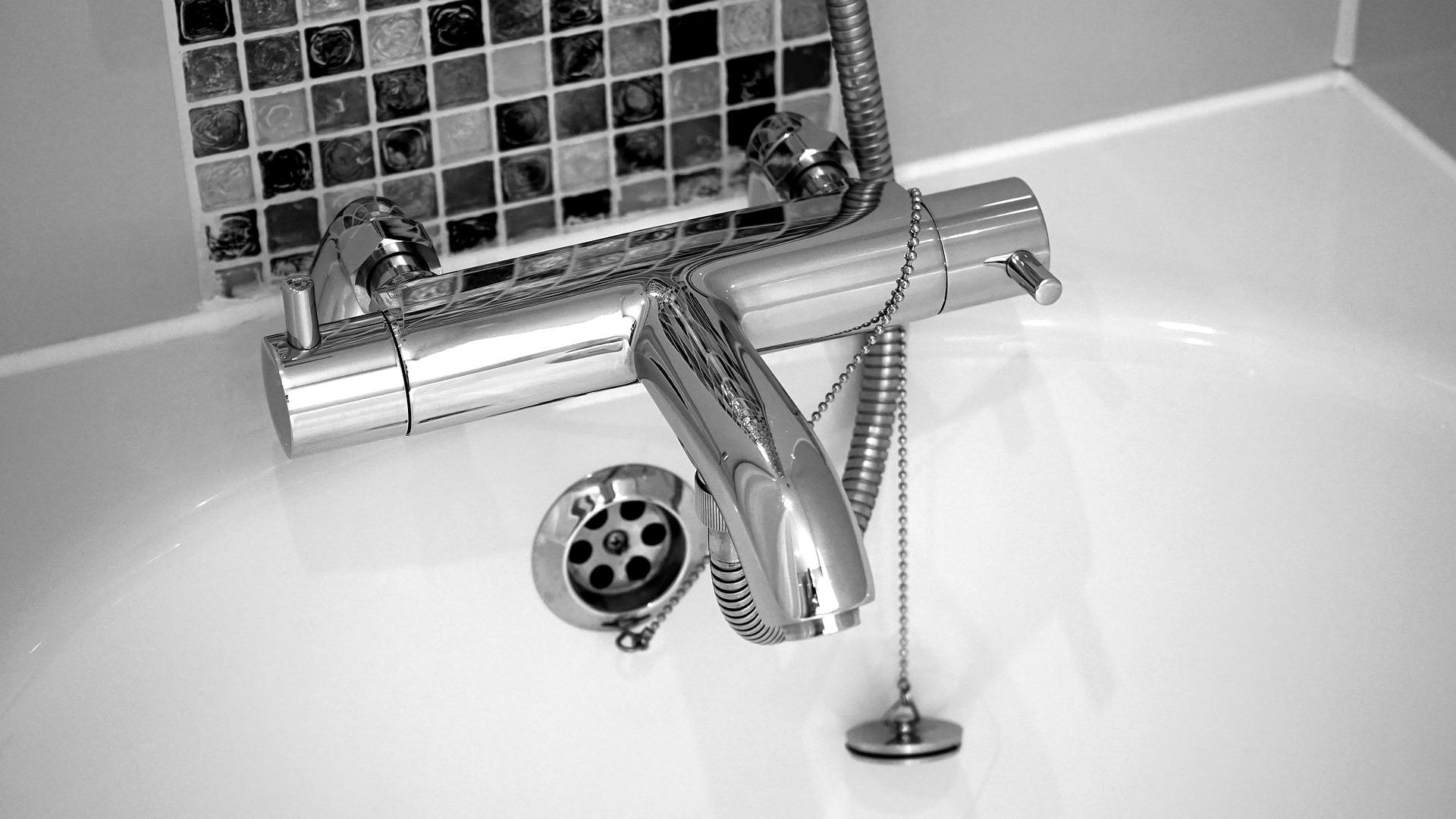 Hilfsmittel für das Bad