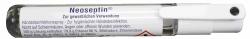 Neoseptin SaniStick zur Händedesinfektion (VPE: 100 Stück im Karton)